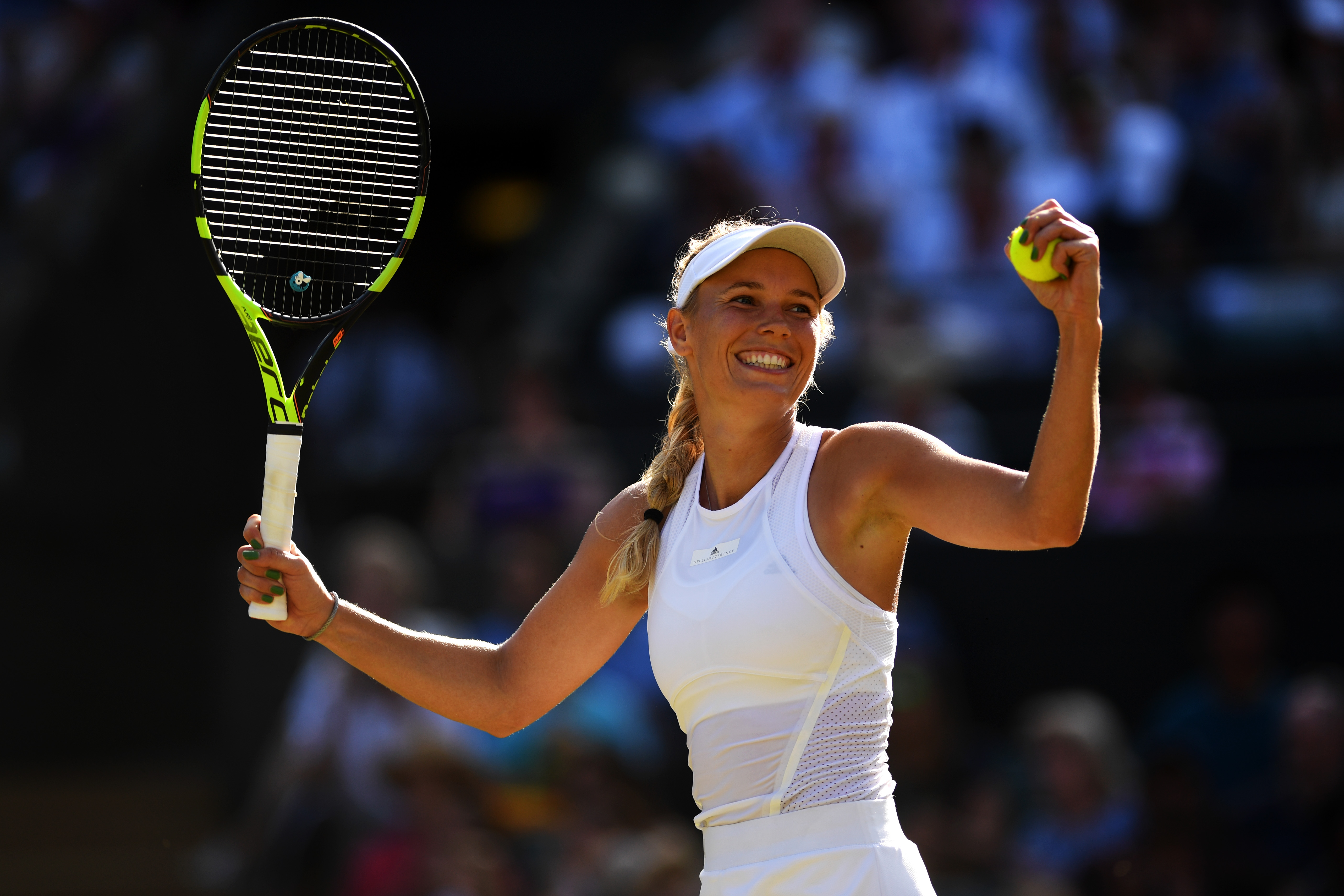Day Six: The Championships - Wimbledon 2017