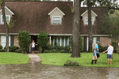 After Disaster Strikes, Should You Tap Your 401(k)?