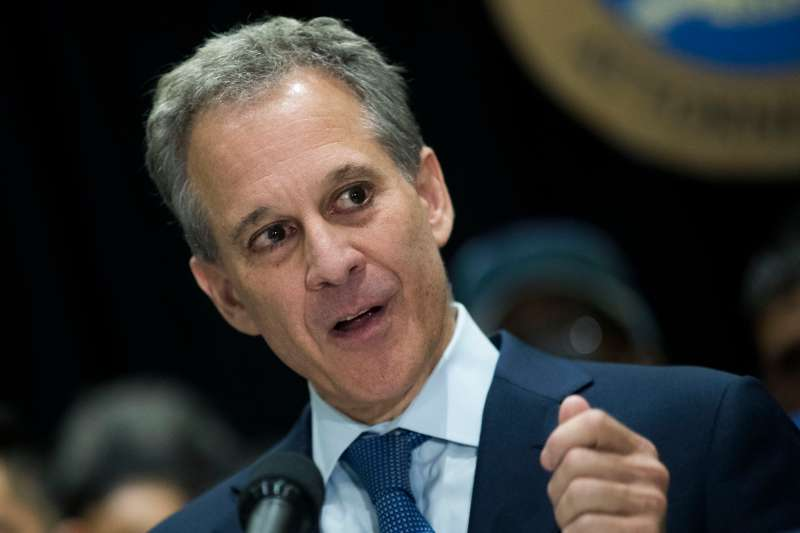 New York Attorney General Schneiderman Announces Multistate Lawsuit To Protect DACA Recipients