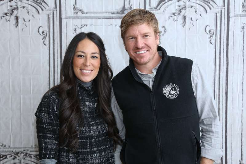 Chip Gaines and Joanna Gaines Net Worth