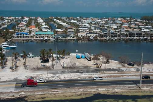 The Florida Keys Will Reopen to Tourists for the First Time Since Irma