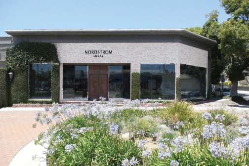 Nordstrom's New Store Won't Sell Any Clothes — But Will Have a Bar Stocked with Beer and Wine