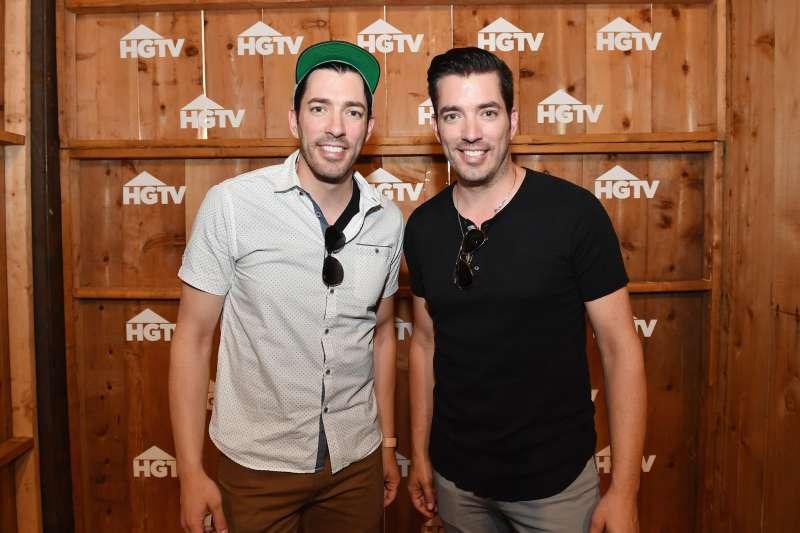 HGTV Lodge At CMA Music Fest - Day 3