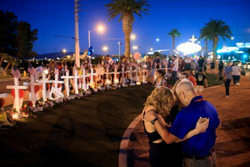 'There's Not Enough Money' for Las Vegas Victims, Says Compensation Fund Expert Kenneth Feinberg