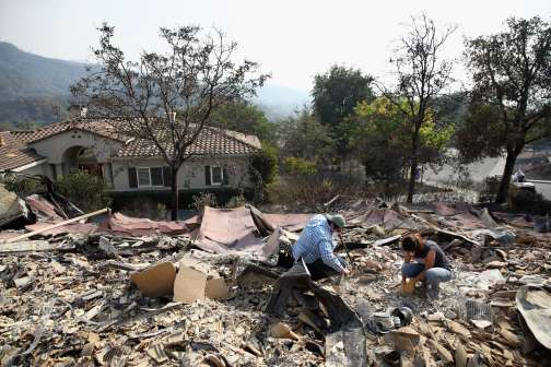 How to Help the Napa Fire Victims: 7 Effective Ways to Donate