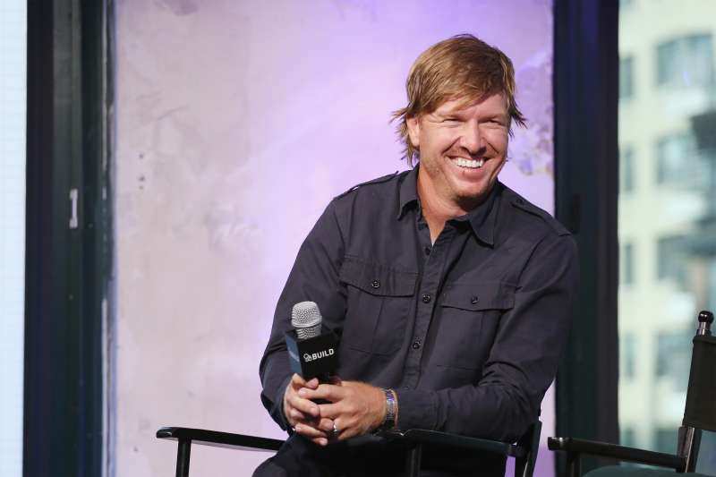 The Build Series Presents Chip & Joanna Gaines Discussing Their New Book  The Magnolia Story