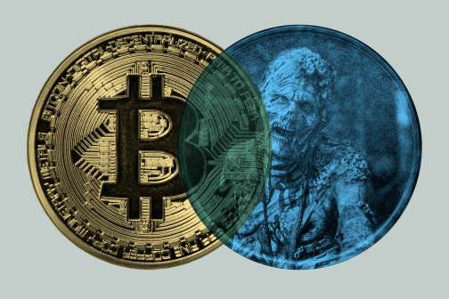 The Surprising Personality Trait Shared by Bitcoin Lovers and 'Walking Dead' Fans