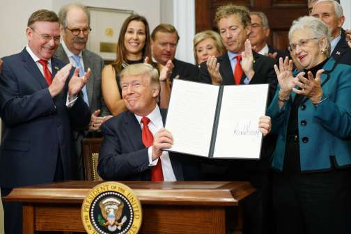 Panicking About Trump's Changes to Obamacare? Here's What You Need to Know