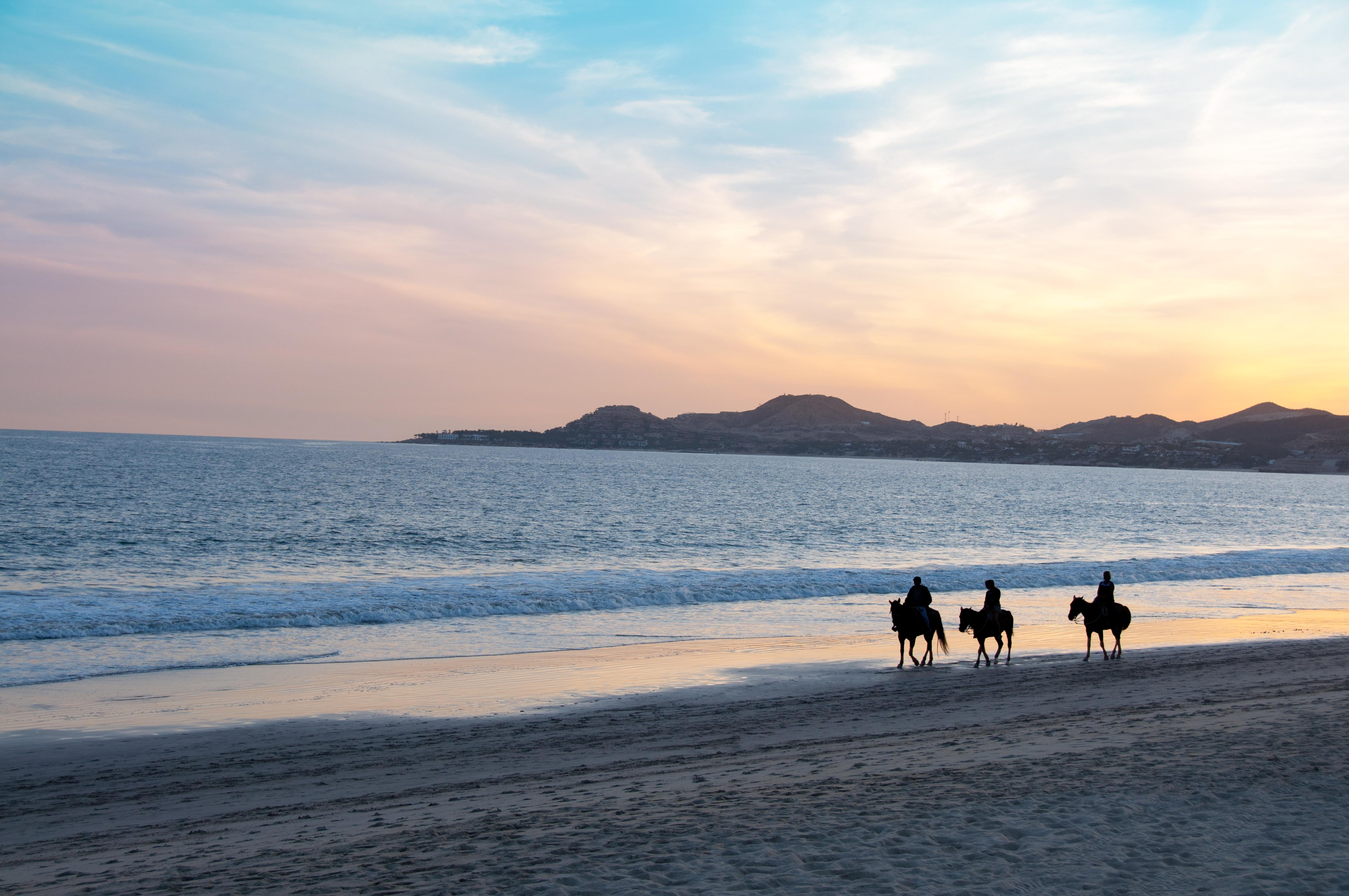 Cheap Beach Destinations-Baja California Penninsula