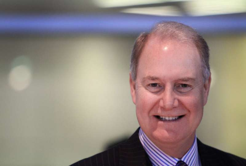 Gary Kelly Southwest Airlines CEO