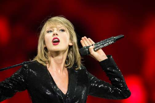 How to Listen to Taylor Swift's New Album Reputation For Free