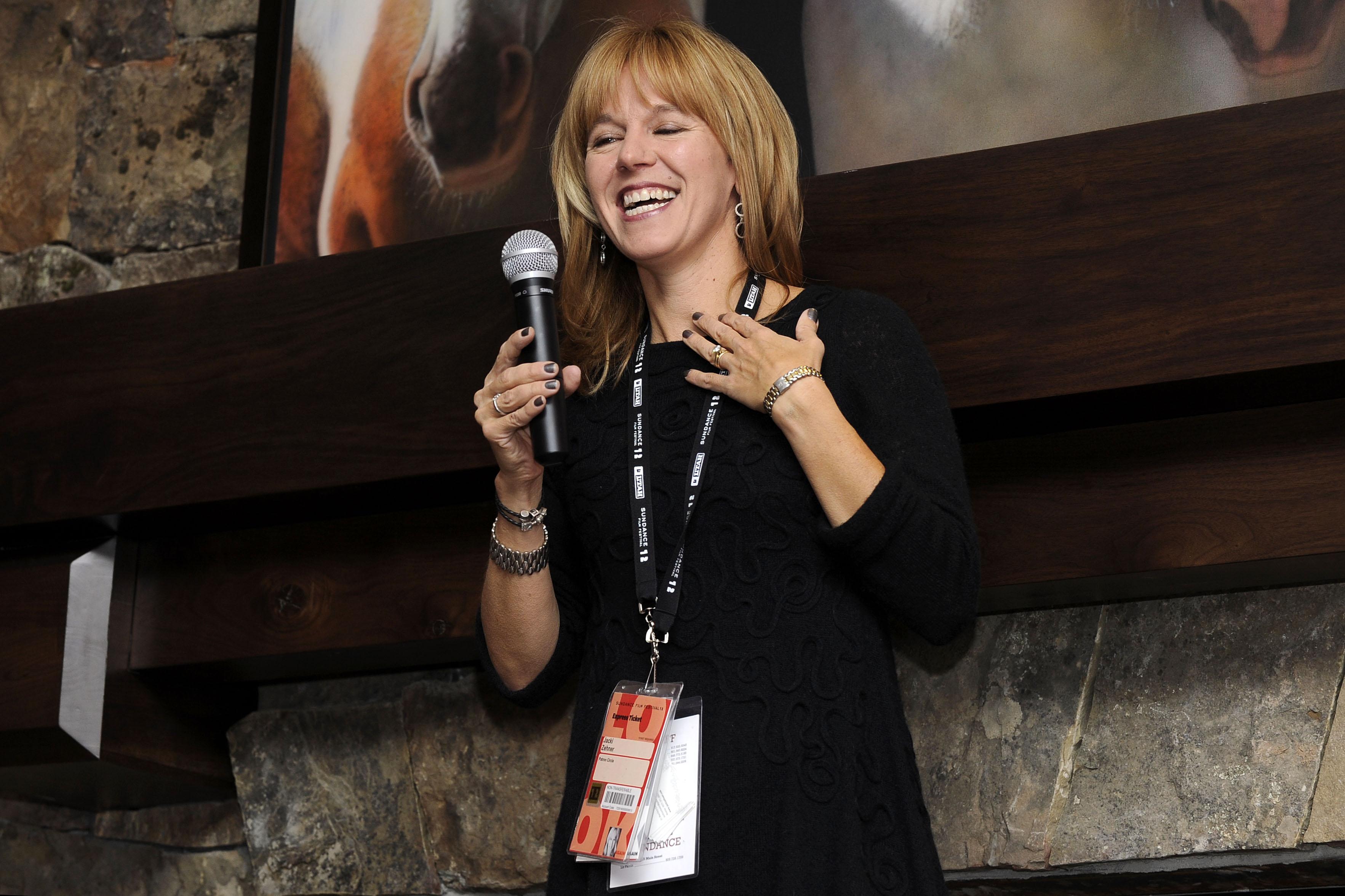 Women At Sundance Brunch - 2012 Sundance Film Festival