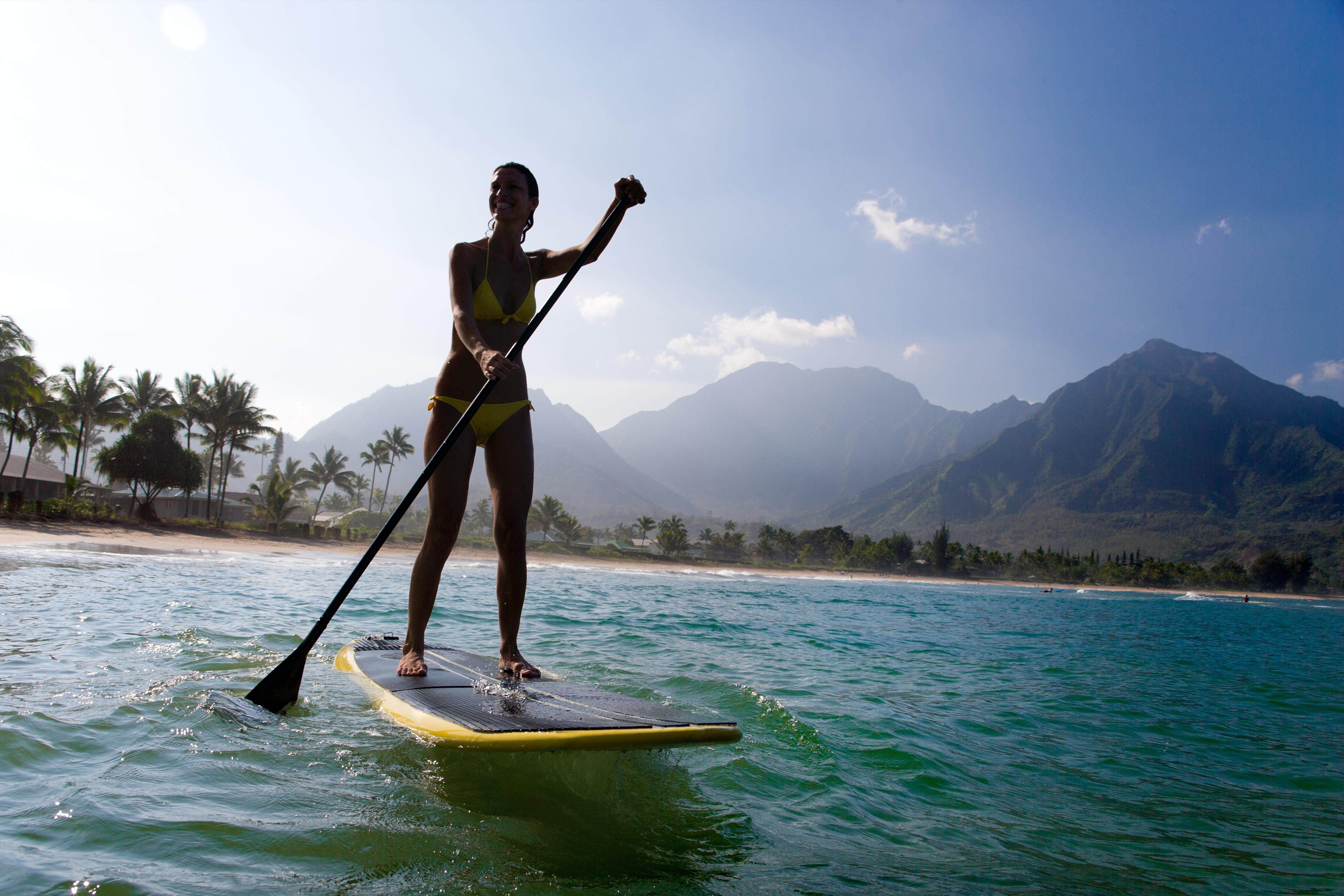 Cheap Beach Destinations-Kauai