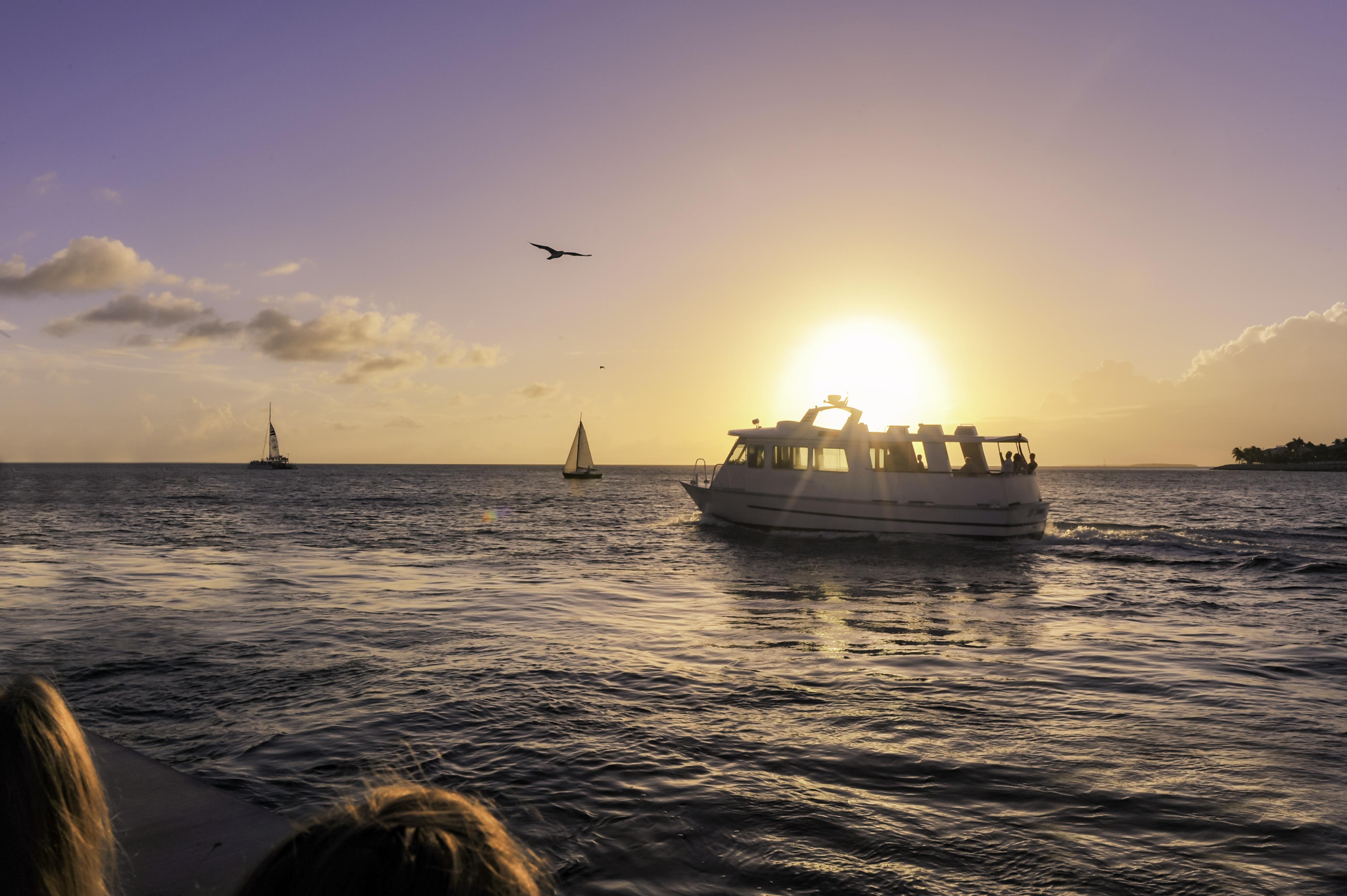 Cheap Beach Destinations-Key West