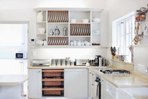 5 Easy Ways to Give Your Kitchen a Makeover for $500 or Less