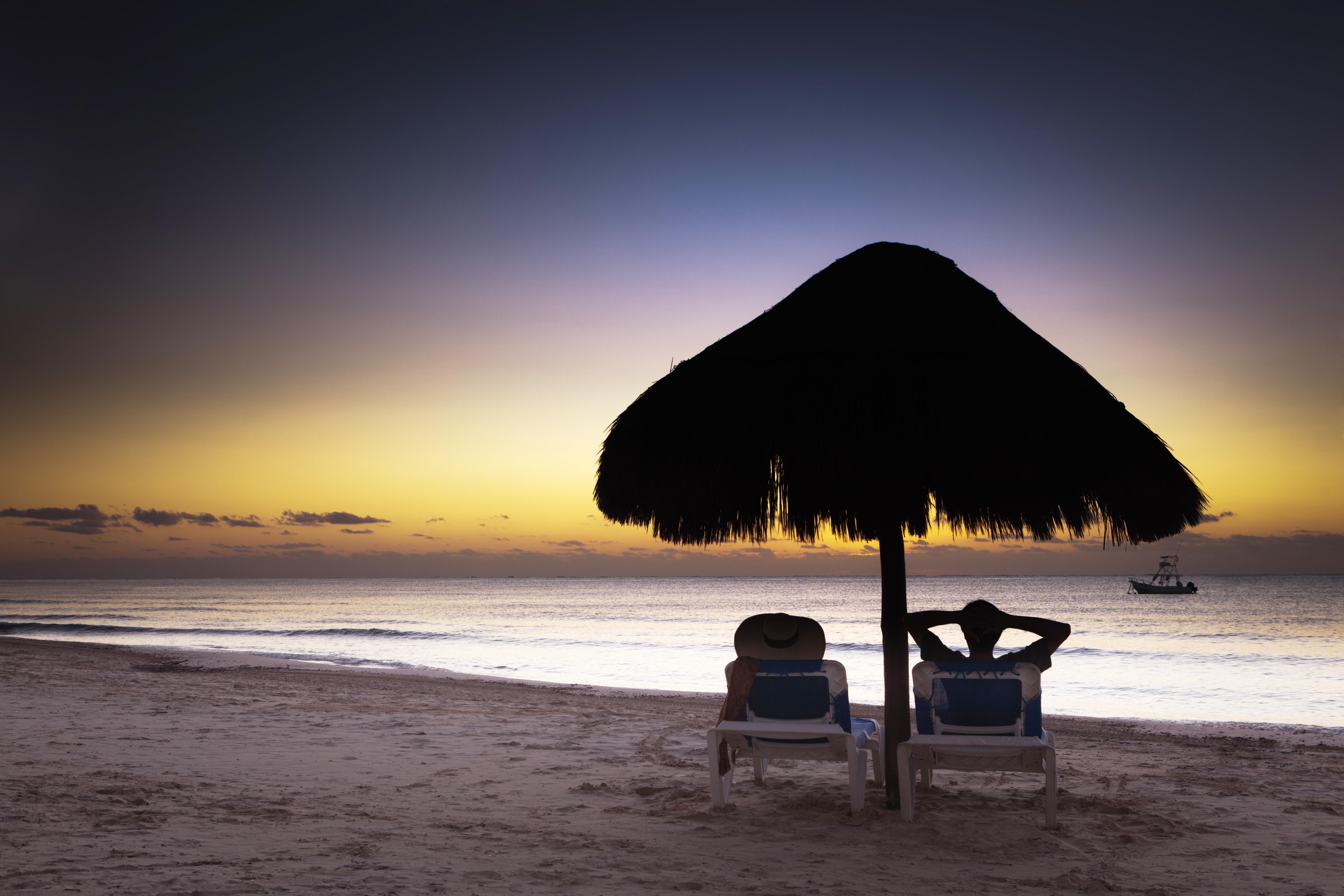 Cheap Beach Destinations-Playa del Carmen