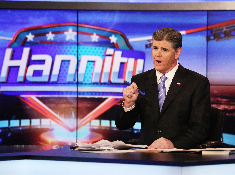 Sean Hannity Keurig