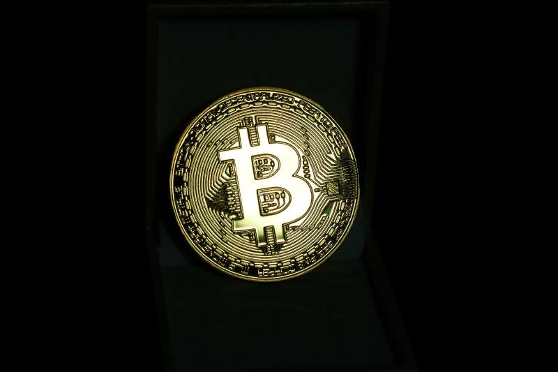 France: Central banks warns of bubble on bitcoins as it skyrockets