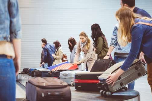 Hard-Sided or Soft-Sided Luggage? Here's How to Decide Which Bag to Bring on Your Trip