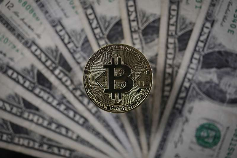 Bitcoin prices soar. but danger looms