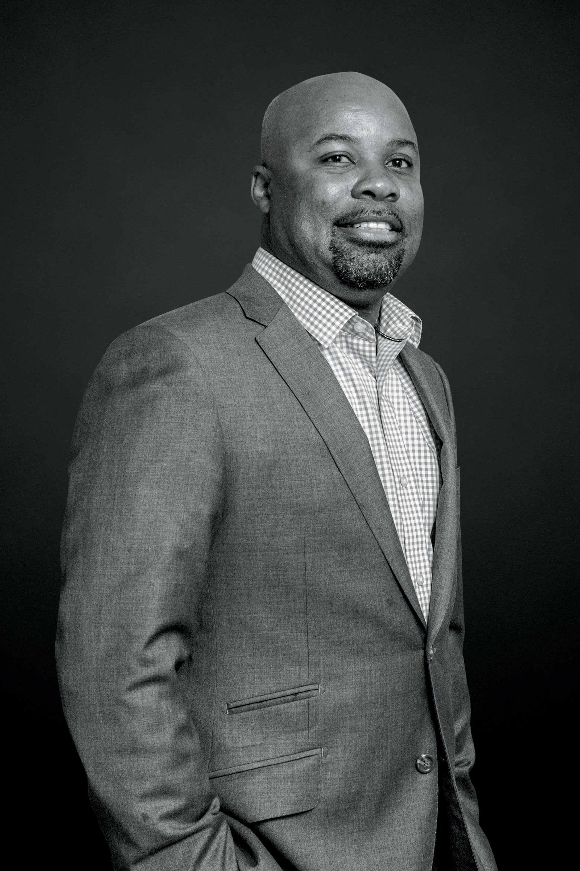 Floyd Tyler, Founder, president, and chief investment officer for Preserver Partners