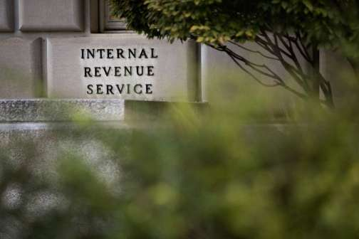 There's an 'IRS' Email Scam Going Around. Here's How to Spot It