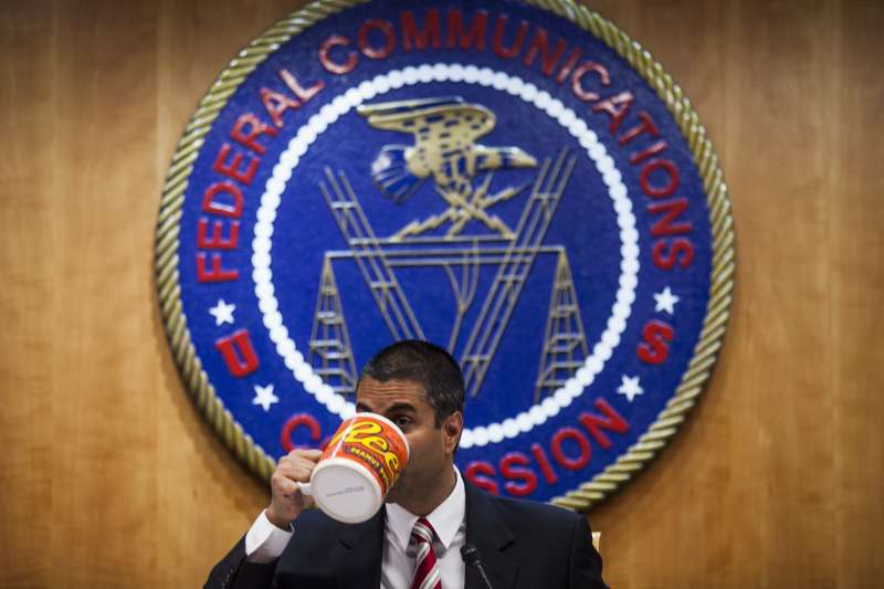 The Federal Communications Commission Holds Open Meeting Reconsidering Broadcast Ownership Rules