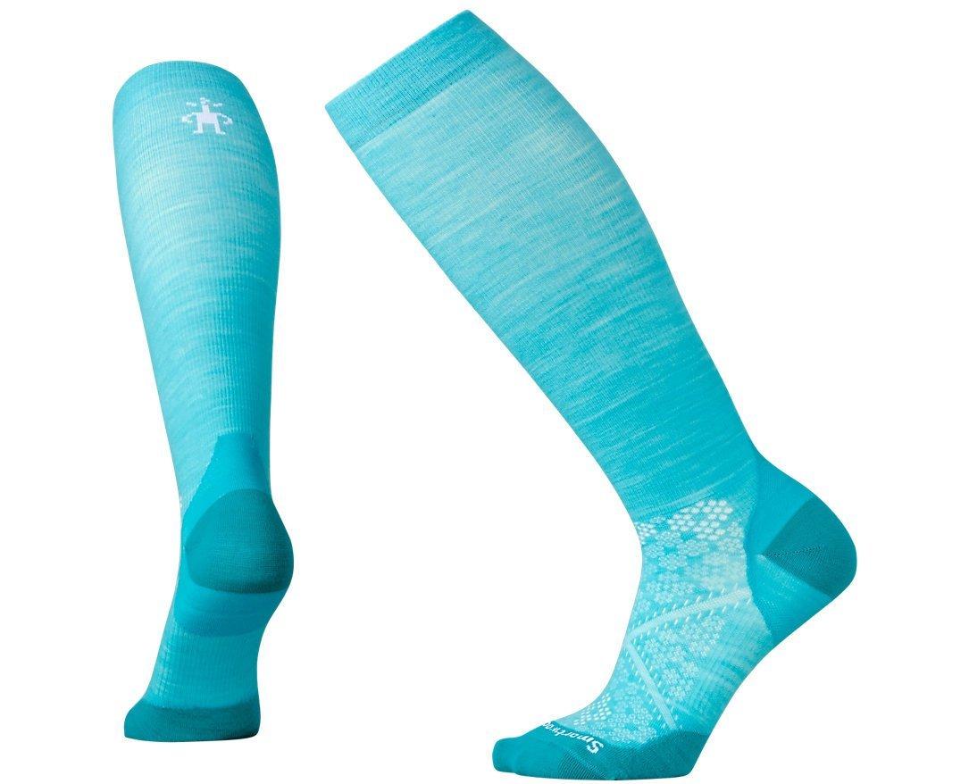 Smartwool graduated compression socks