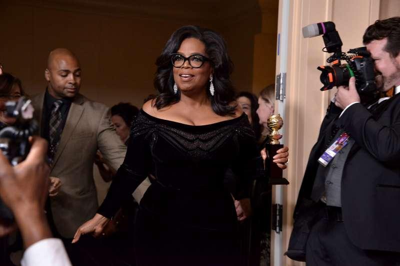 10 surprising stories reveal how Oprah Winfrey made her money