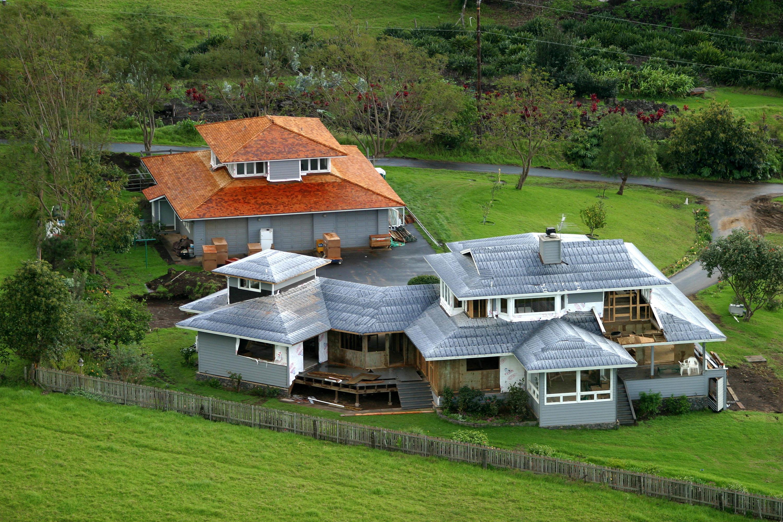 Oprah Winfrey's Estate