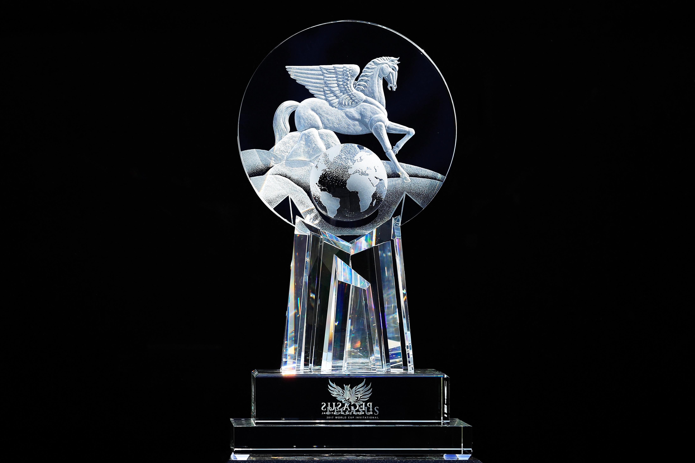 $12 million Pegasus World Cup Invitational