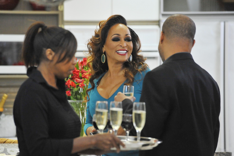 The Real Housewives of Potomac - Season 1