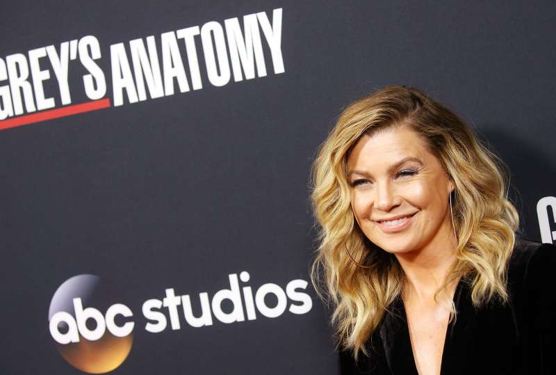 300th Episode Celebration For ABC's  Grey's Anatomy  - Arrivals
