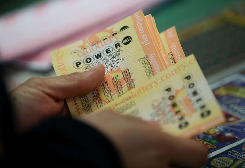 Powerball Jackpot Expected To Reach A Whopping Record-Breaking 1.5 Billion Dollars