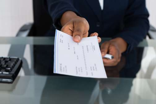 You May See More Money on Your Paycheck This Year. Here's Why