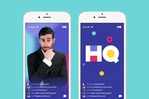 What Does HQ Stand For? The Trivia App's Founders Aren't Telling