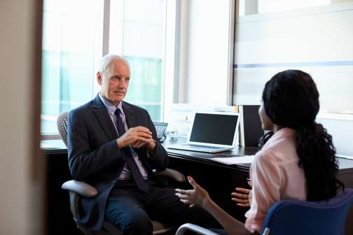 5 Questions You Should Ask Your Financial Advisor