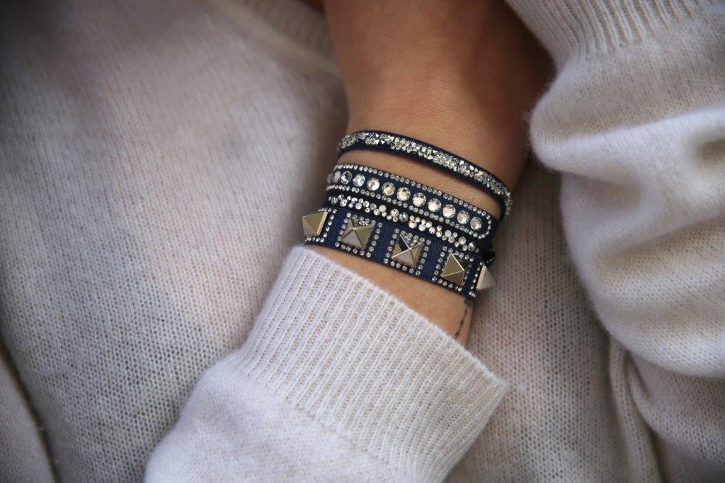 The Paris Bracelet