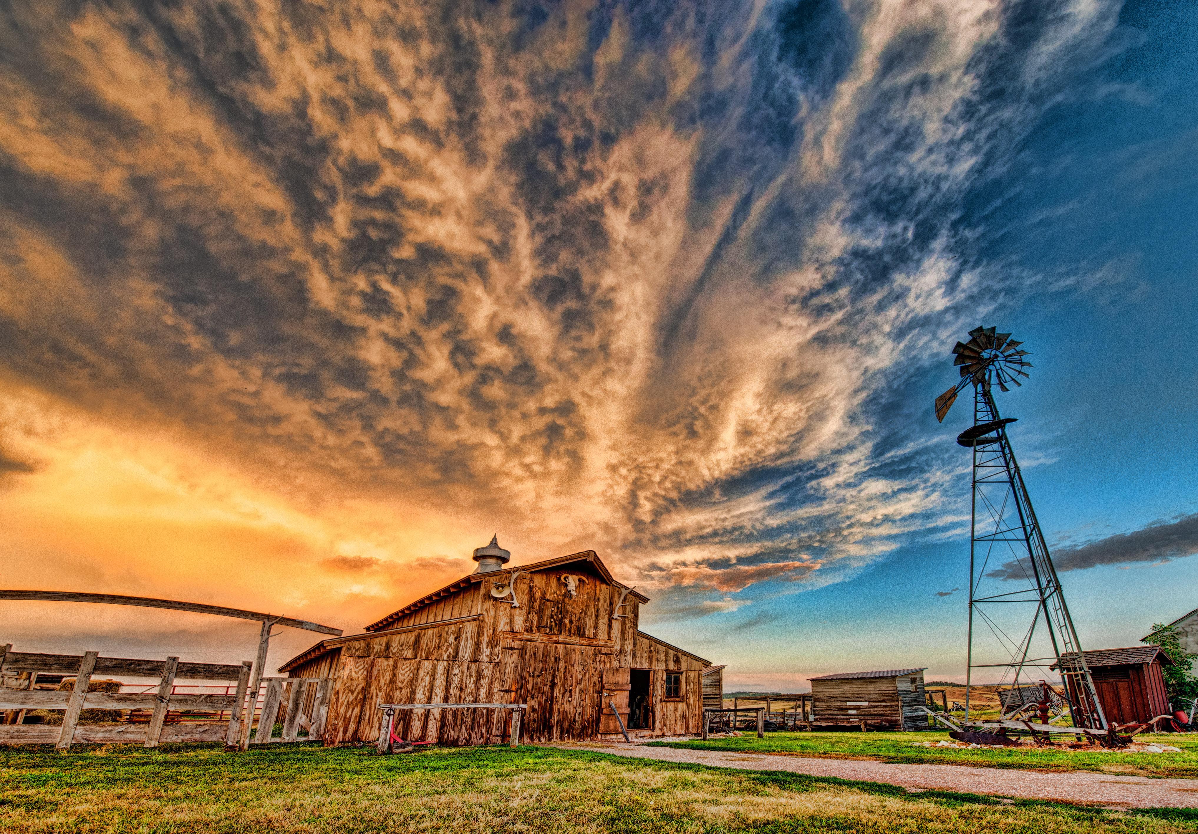 Nebraska Ranch
