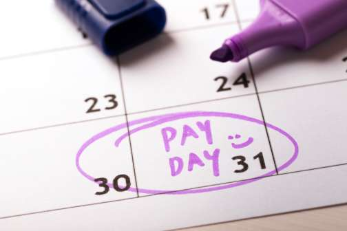 Check Your Paycheck: You Probably Just Got a Surprise Pay Bump