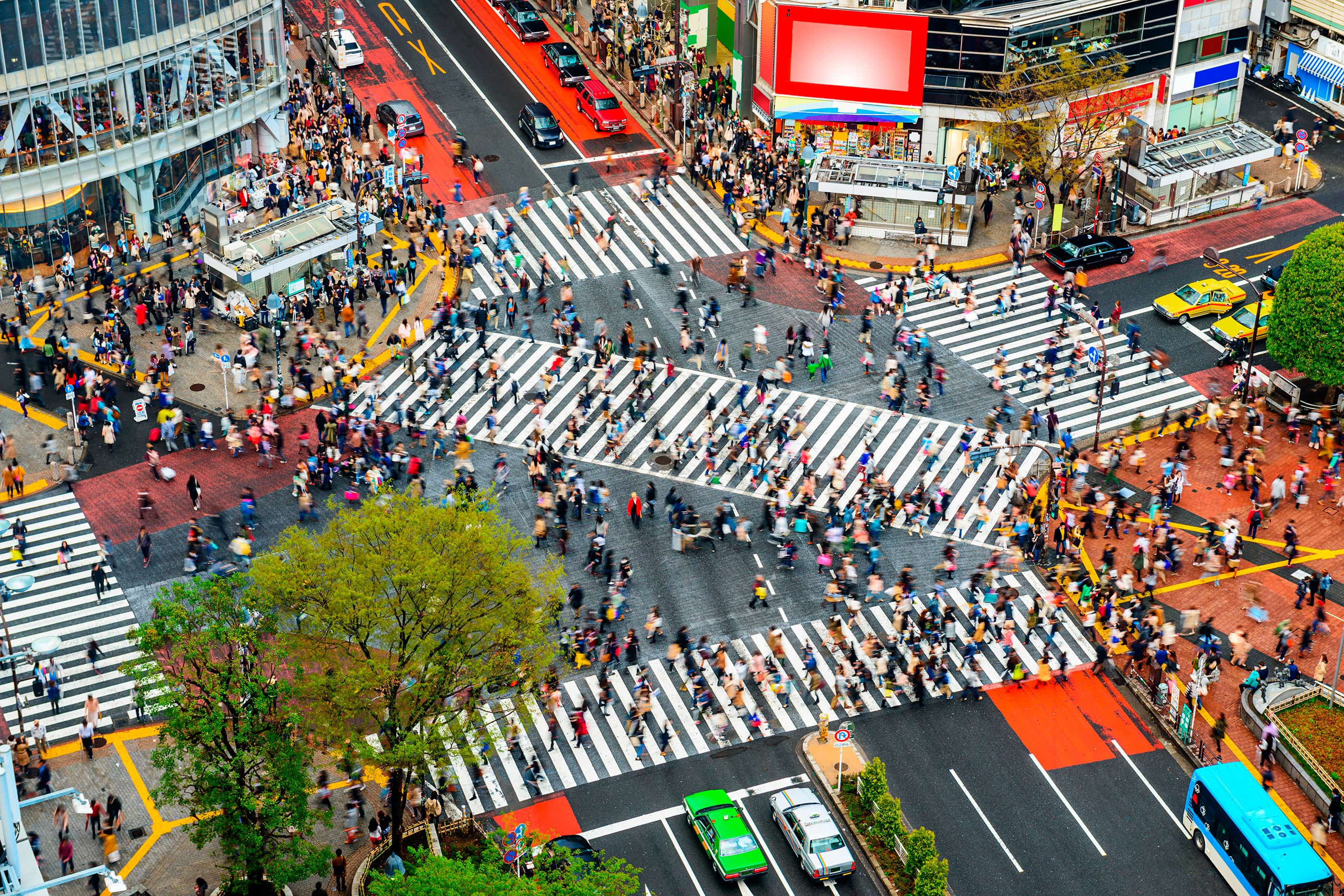 Tokyo, Japan is one of the best places to travel in 2018