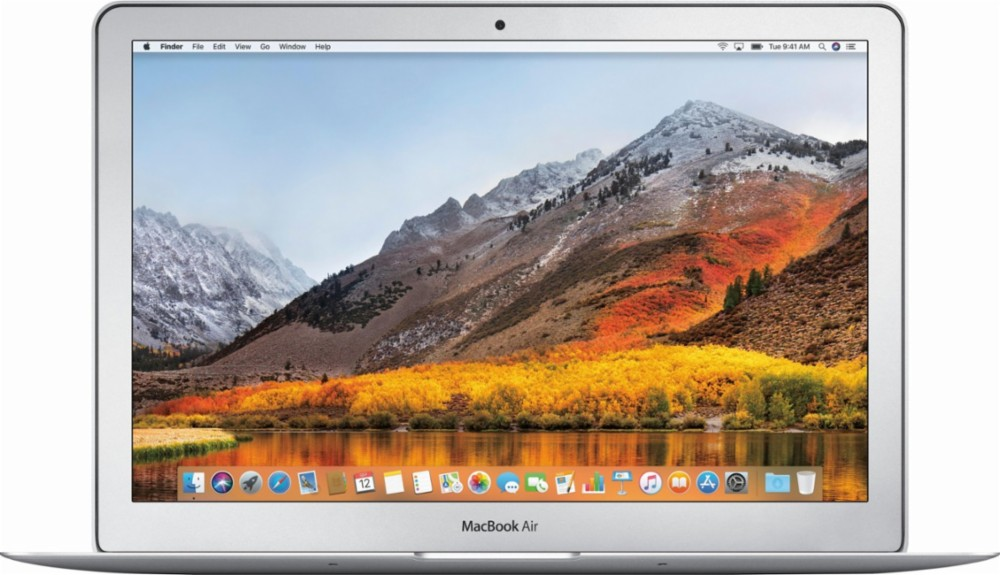 MacBook Air, $300 off at Best Buy right now.