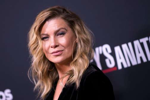 Ellen Pompeo: My Raise Has Nothing to Do With 'Grey's Anatomy' Casting Shakeup