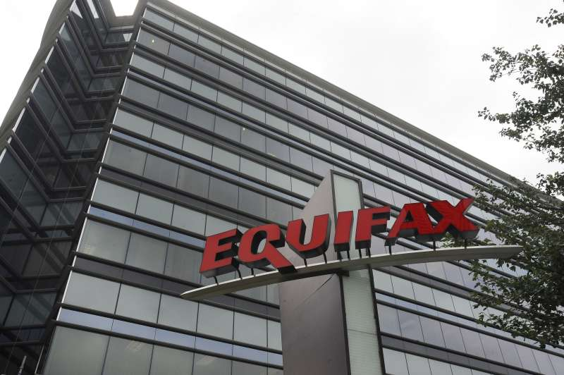 Equifax Inc., offices in Atlanta.
