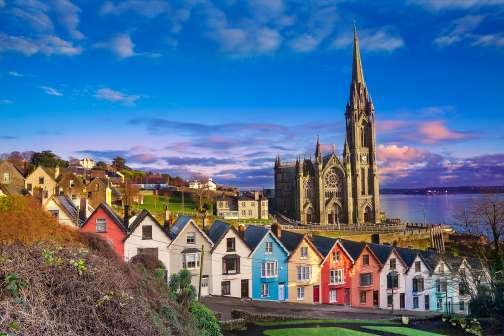 Celebrate St. Patrick's Day By Booking a Flight to Ireland for Just $89