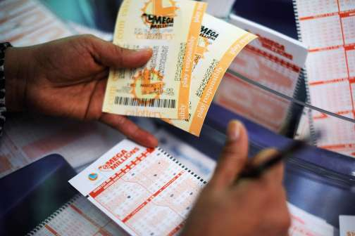 The Mega Millions Jackpot Is Now $521 Million. Here's How to Buy Tickets Before Tonight's Drawing