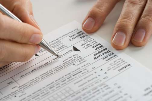 20% of Americans Make This Tax Mistake Each Year. Are You One of Them?
