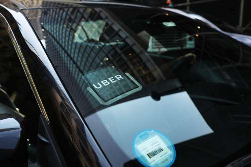 You Really Shouldn't Buy a Used Uber or Lyft Car. Here's How to Steer Clear