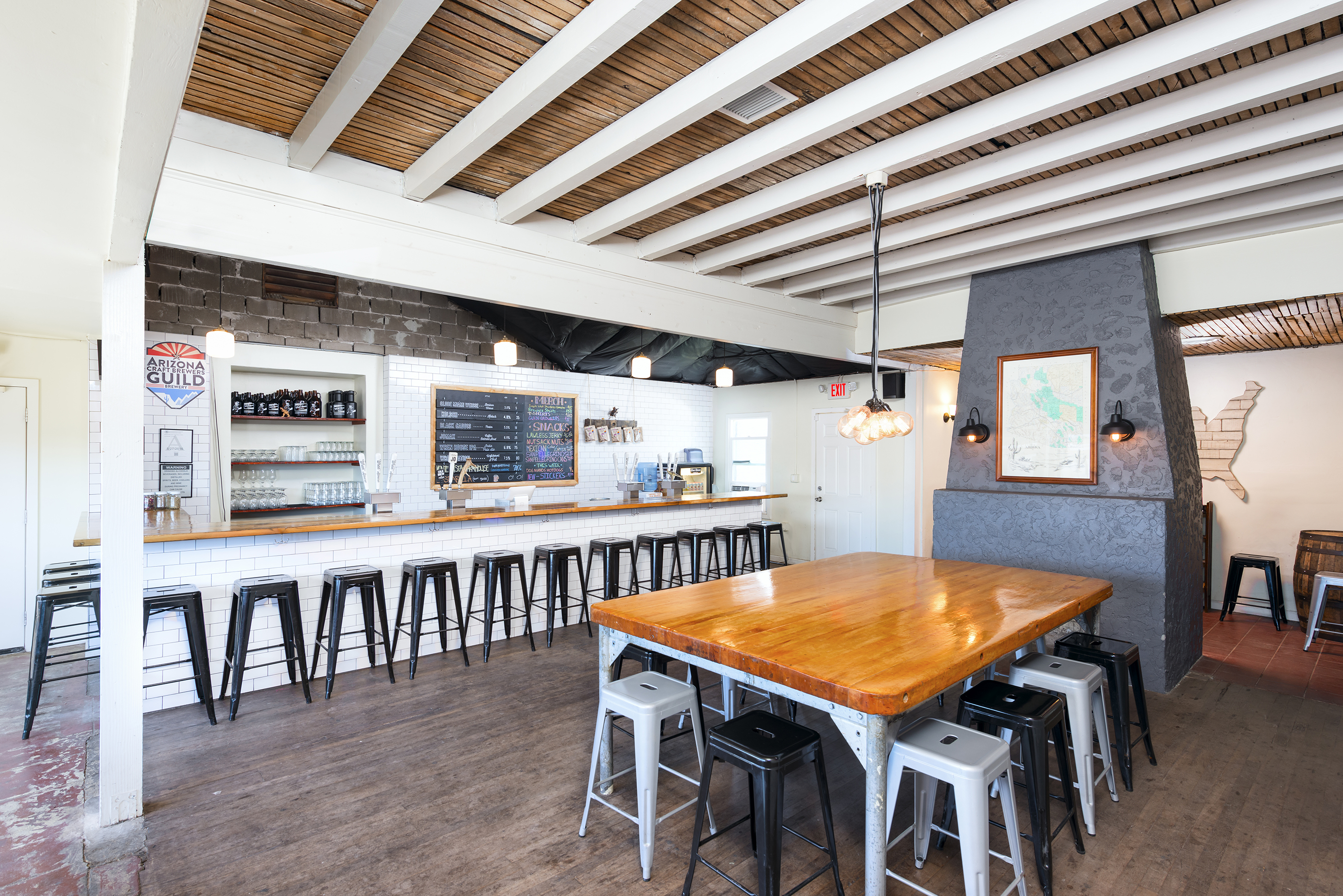 Wren House Brewing Tap Room