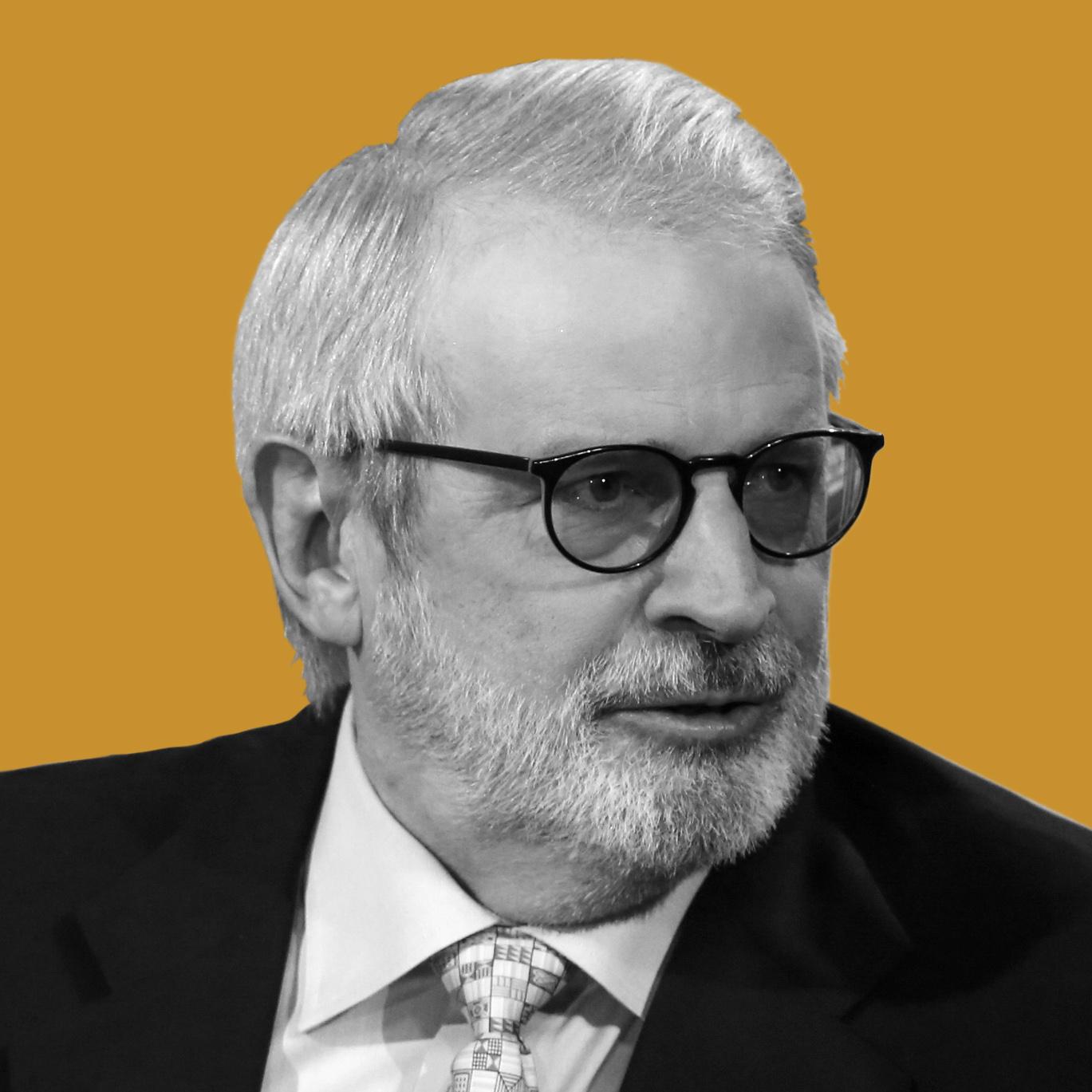 Former U.S. Budget Director David Stockman Interview